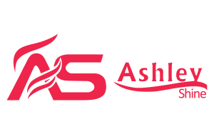 Ashley Shine Logo - Elegant Fumes Beauty Products