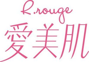 Enjoyment Cosmetic Corp. - R.Rouge - BW01 (LOGO)