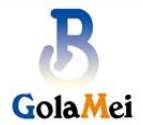 GOLAMEI INTERNATIONAL LTD. - BW02 (LOGO)