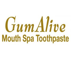 Gum Alive - ERP Wellness Enterprises - BW 80