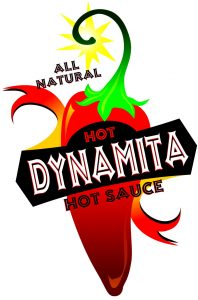 HOT DYNAMITA HOT SAUCE - RBS GENERAL MERCHANDISE - BW 11