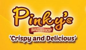 PINKY'S BAKESHOP-RBS GENERAL MERCHANDISE - BW 11