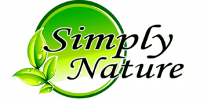 SIMPLY NATURE- HIGH TOP SURE MKTG - BW 84